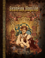 SteamPunk Magazine: The First Years