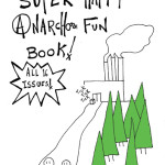 The Super-Happy Anarcho Fun Page Book cover 2