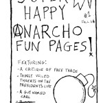 The Super Happy Anarcho Fun Pages 1