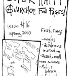 The Super Happy Anarcho Fun Pages 16