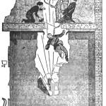 Queen of the Underworld - illustration